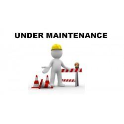Наш сайт на реконструкции